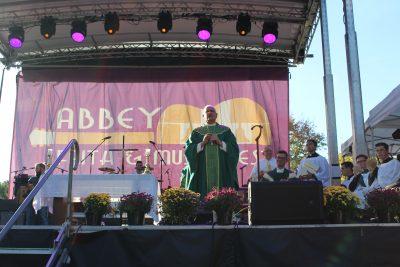 Abbeyfest 2019