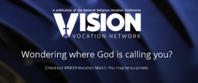 vocation match, god is calling
