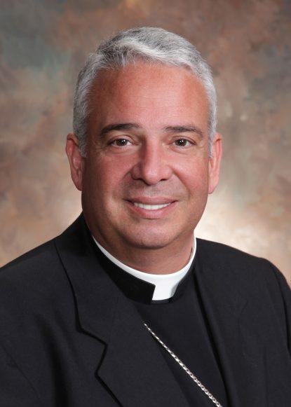 archbishop perez