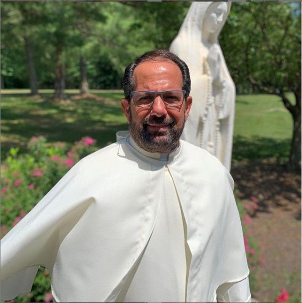 father john zagarella
