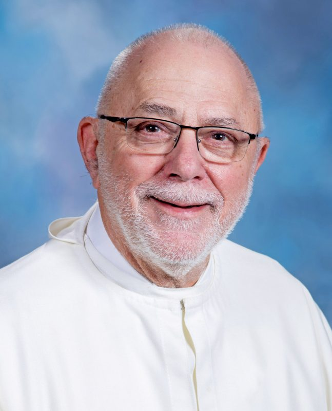 father andrew ciferni