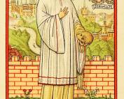 Saint Godfrey