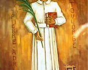 blessed pierre-adrien toulorge