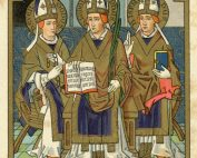 Saint Ludolph
