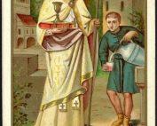 saint isfrid
