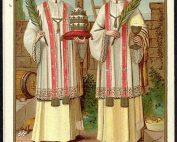 saints adrian and james