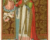 solemnity of saint augustine