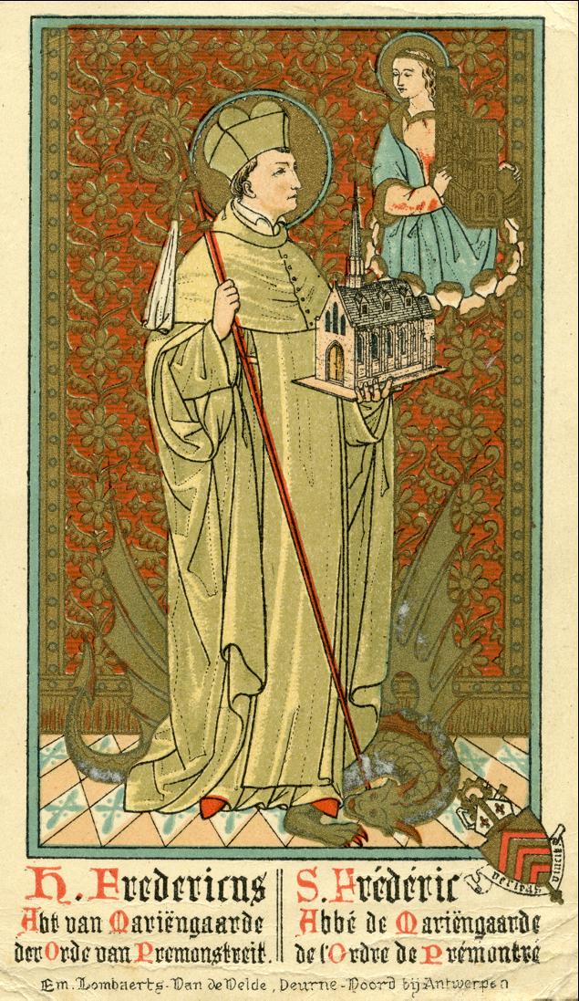 saint frederick