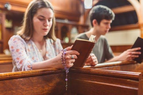 rosary catholic vocations